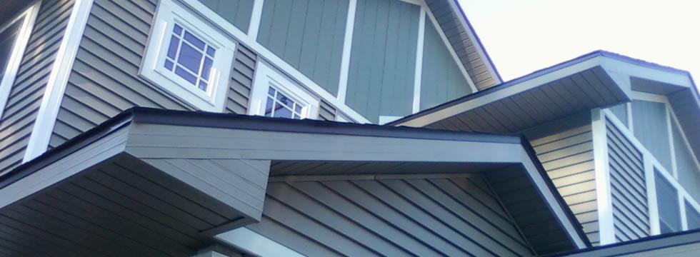 Vinyl Siding Spokane - Roof Repair Spokane - Next Level ...